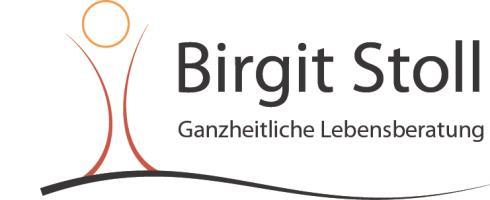 Birgit Stoll Lebensberatung